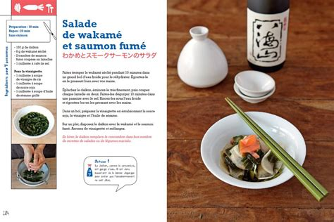 livre de cuisine japonaise livre de cuisine japonaise traditionnelle gourmandise en