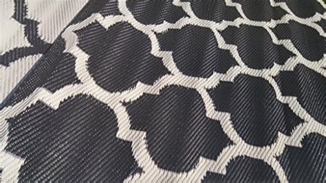 recycled plastic rugs santa barbara collection 100 recycled plastic outdoor