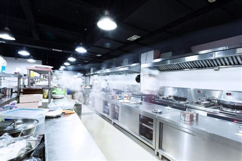 epoxy flooring  restaurants commercial kitchen