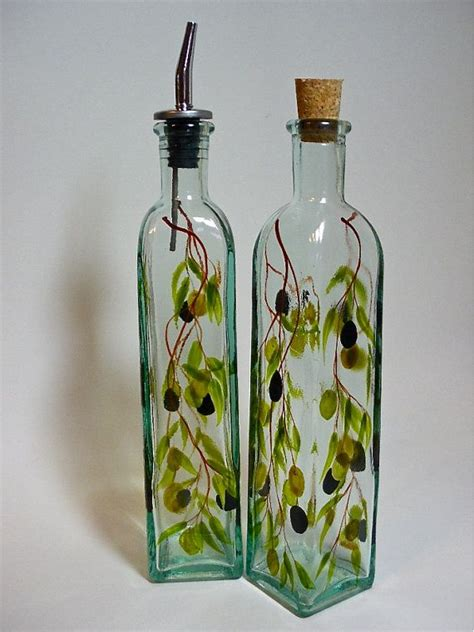 olive cruet ceramic 1000 images about decorative olive and or glass