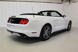 Magnolia Motor Company :: Magnolia Motor Company - 2017 Ford Mustang EcoBoost Premium Convertible