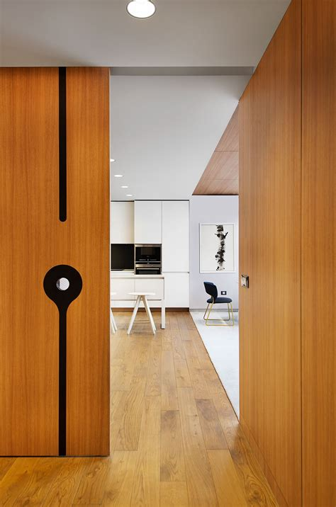 Wood Interior Inspiration 3 Homes With Generous Natural