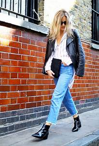 How To Wear Ankle Boots 2018 | FashionGum.com