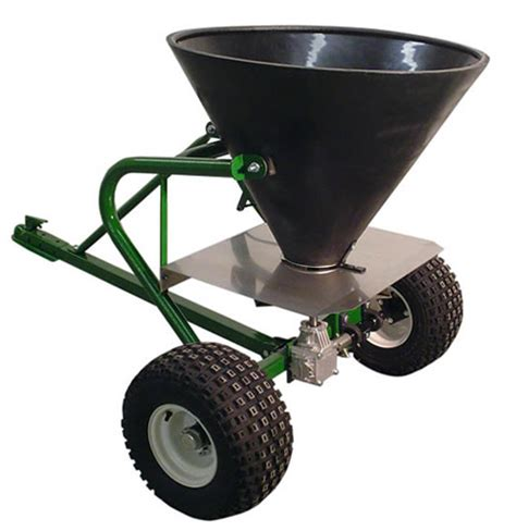 Bass Hunter Boats West Point Ms by Feeders Game Cart Spreader Southern Outdoor Technologies