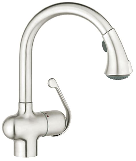 grohe kitchen faucet manual grohe ladylux caf 233 single lever sink mixer 1 2 quot 33755