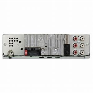 Pioneer Deh-7300bt