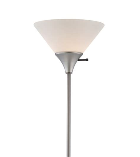 torchiere l shade replacement plastic wilburn home design 150 watt floor l silver finish