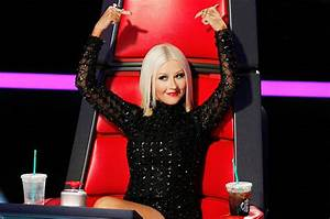 'The Voice' Is Back With Christina Aguilera, Cee Lo and ...