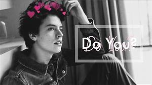 Jughead Jones | Do You? [Love Me] - YouTube