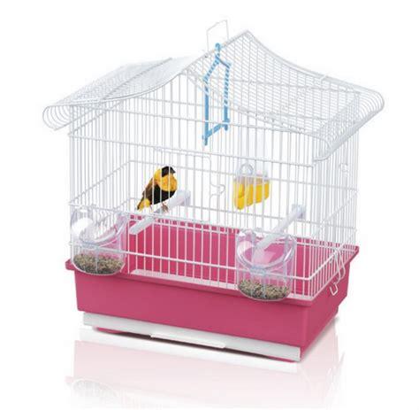 Gabbie Professionali Per Canarini - gabbie per uccelli gabbia per canarini serie 42x26x42