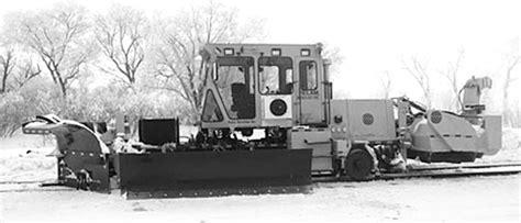 Rail Industry Component: Knox Kershaw Inc.: Model KSF 940 ...