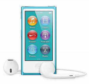Where To Download Manuals For All Ipod Nano Models