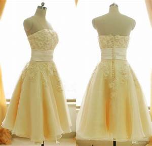 popular champagne colored short wedding dresses buy cheap With short colored wedding dresses
