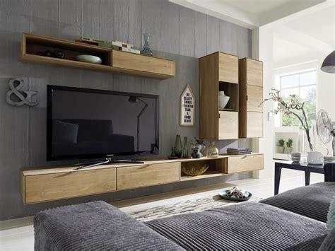 tv schrank modern tv wohnwand lyon wildeiche massiv pickupmöbel de