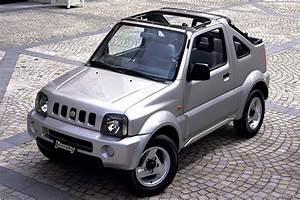 Suzuki Jeep Jimny : 1000 ideas about suzuki jimny on pinterest jeep camping ~ Kayakingforconservation.com Haus und Dekorationen
