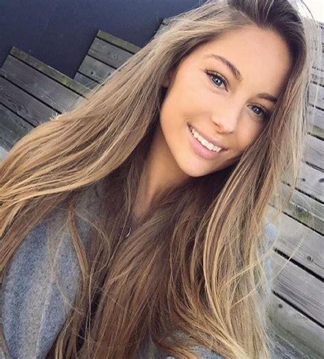 natural light brown hair the 25 best dark blonde hair ideas on pinterest