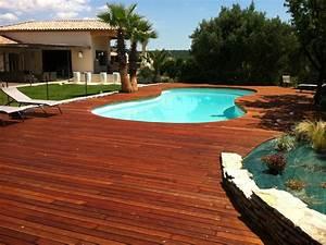 genial amenagement autour piscine idees de salon de jardin With amenagement petite terrasse exterieure 4 galerie jardin nature paysagiste toulouse 31