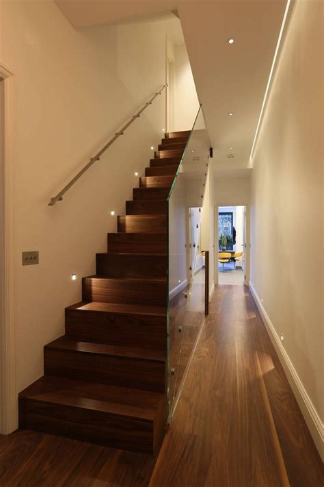 Stairway Lighting by 119 Best Corridors Stairs Lighting Images On