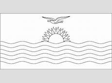 Bandera de Kiribati