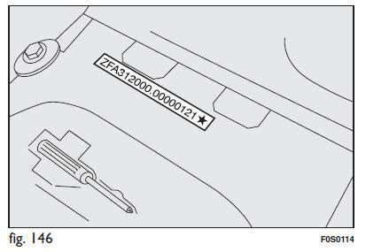 identifier un vehicule avec numero de serie identification vehicule par numero de serie comment trouver numero d identification du vehicule