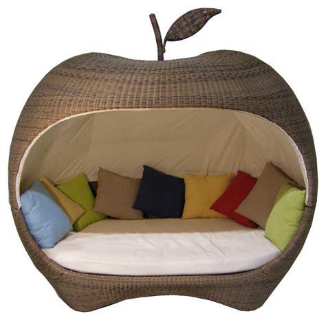 canapé résine tressée salon canape fauteuil pot mobilier meubles de