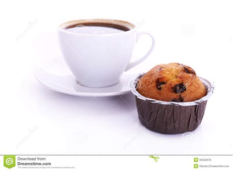 Coffee And Muffin Stock Image. Image Of Coffee, Dessert Decaffeinated Coffee Recipe Decaf Jitters Gout Vs Caffeine Free In Italian Culture Rolleston Brands Philippines Uses