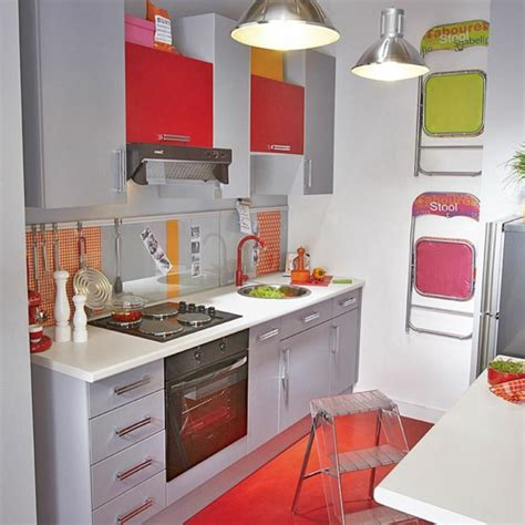 cuisine m la kitchenette moderne équipée et sur optimisée