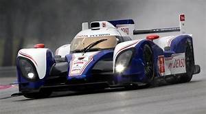 Le Mans  2012  Preview Guide