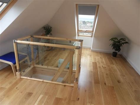 Loft Bedroom Access by Loft Conversion Access Before And After Search