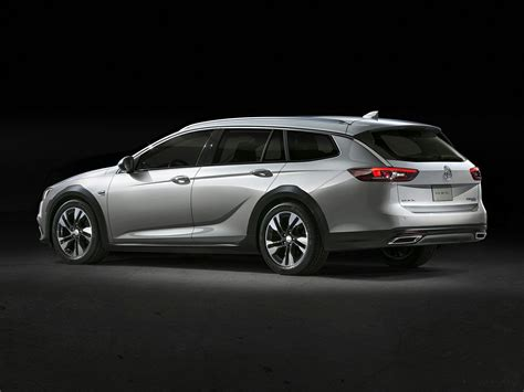 Buick Regal All Wheel Drive by New 2018 Buick Regal Tourx Price Photos Reviews