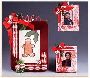 Craft Ideas for Decorating Wooden Picture Frames Picture