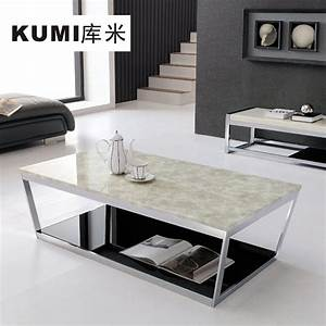 library beige marble coffee table fashion simple 2012 With beige marble coffee table