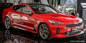 Kia Stinger Gt Line : kia stinger launched in malaysia 251 hp 2 0 gt line and 365 hp 3 3 v6 gt cbu rwd rm240k to ~ Medecine-chirurgie-esthetiques.com Avis de Voitures