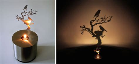Unique Candles Creative Design Ideas 10 by 27 Of The Most Creative Candle Designs