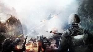 Battlefield 5 Wishlist  10 Things We Want In Battlefield