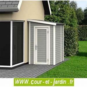 Abri De Jardin Bois Solde : abri de jardin adossable bois abri adoss abri de jardin mural ~ Melissatoandfro.com Idées de Décoration