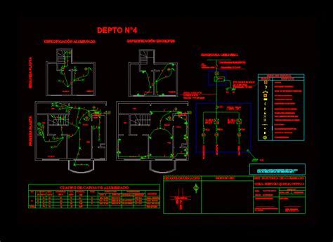 plano plano electric department dwg block  autocad
