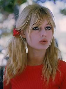 Brigitte Bardot Hairstyles Brigitte Bardot Best Hair Looks
