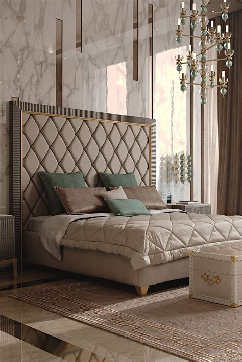 designs for master bedroom 25 best ideas about upholstered beds on pinterest 15145 | fe905787cd6bc15f05af519fe7976bb8