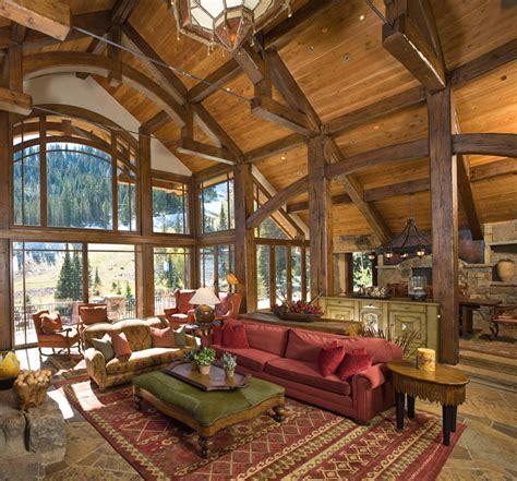 mountain home interior design ideas luxury mountain home design utah paula berg design