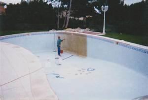 Renovation Piscine Carrelée : stratification piscine en mosa que avant apr s colmatage ~ Premium-room.com Idées de Décoration