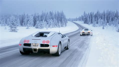 Find great deals on ebay for bugatti veyron 16.4 grand sport. White Bugatti Veyron 16.4 Grand Sport on winter road wallpapers and images - wallpapers ...