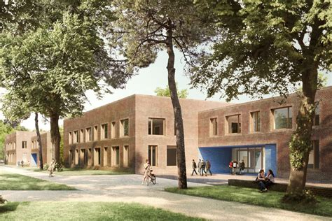 Am Neuen Palais Potsdam  Pichler Ingenieure Gmbh