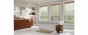 suitable window treatments for bathrooms With blinds suitable for bathrooms
