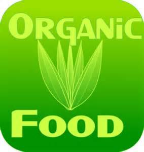 Organic Food Clip Art