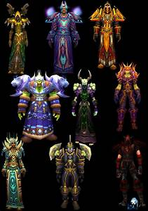 Transmog In 6 2  World Of Reskin