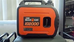 Moore Automotivebearcat 2000 Watt Echo Powered Inverter