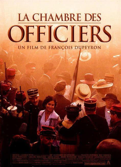 dugain la chambre des officiers la chambre des officiers 2001 cinefeel me