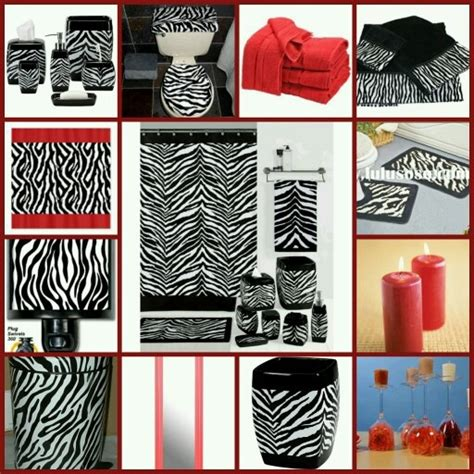 zebra bathroom ideas zebra bathroom set house decor ideas