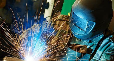 career comparison welder  machinist tulsa welding school